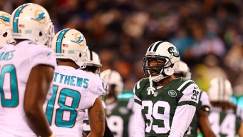 Week 17 Preview: Jets at Dolphins
