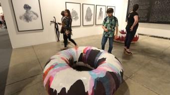 Art Basel 2016 Officially Begins Thursday