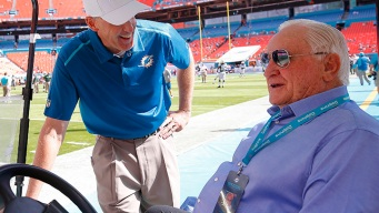 Don Shula Comments on Patriots Deflating Scandal
