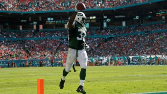 Dolphins Drop Finale to Jets