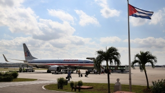 American Airlines Cutting Number of Flights to Cuba