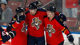 Panthers End Season With Win