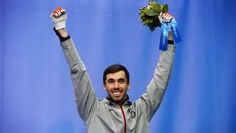 2014 Olympic Medalist Matt Antoine Retires From Skeleton