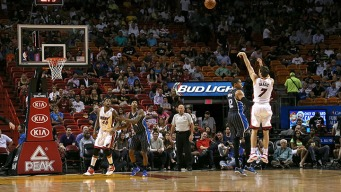 Heat Keep Playoff Hopes Alive With Win