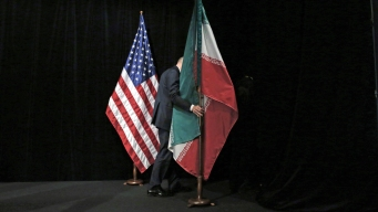 Iran Has Laid Groundwork for Major US Cyberattacks: Sources
