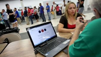 Obamacare Helped Nearly 10M Get Insurance: Gallup
