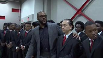 5000 Role Models Honors Martin Luther King's Legacy