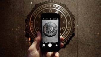 Justice Dept. Cracks iPhone, Withdraws Suit Against Apple