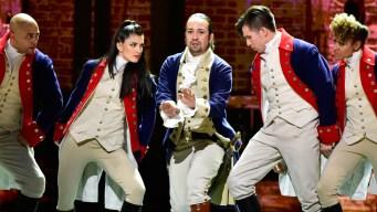 'Hamilton' Tickets at Broward Center Set to Go on Sale