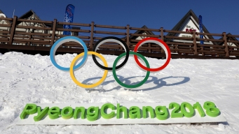 Latin American Athletes Aim for 1st Medal at a Winter Games