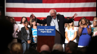 Analysis: Can Bernie Sanders Save the Democratic Party?