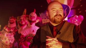 6 in the Mix Horror Nights Gone Wrong: Scary Tales & Killer Klowns