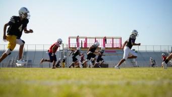 Friday Night Lights Start to Dim on High School Football