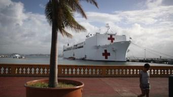 Puerto Rico Raises Hurricane's Official Death Count to 34
