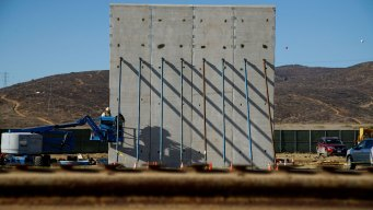 Wall Donations Refunded Or Shifted to Non-Profit Efforts