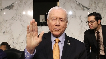 Sen. Hatch to Dems Saying Tax Cuts Are for Rich: 'Bull Crap'