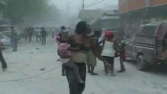 8th Anniversary of Haiti Earthquake
