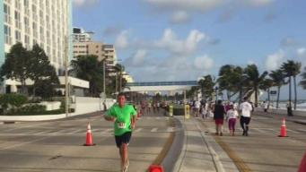 8th Annual Fort Lauderdale Turkey Trot