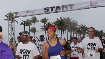 9th Annual March for Cancer 5K Run/Walk