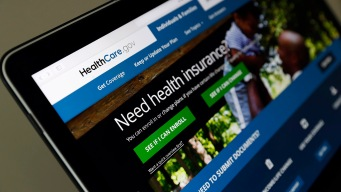 Most of Those Enrolled in 'Obamacare' Are in Trump States