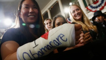 Obamacare Deadline Day Brings Website Glitches