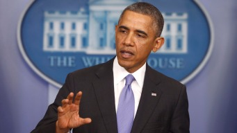 """That's on Me"": Obama Offers Mea Culpa For Health Care Fiasco"