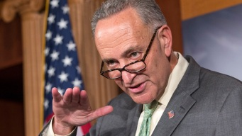 Schumer: Obamacare Won't Be Key Issue in 2014 Election