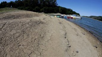 5 Key Things to Know About California's Drought