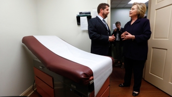 Could Clinton Save Obama's Struggling Health Overhaul?
