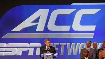 ACC Moving Championship Events Over N. Carolina Bathroom Law