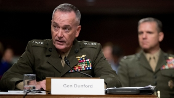 US Counter-ISIS Plan Will Have Global Scope: General