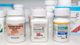FDA Asks Company to Pull Its Opioid Opana Because of Abuse