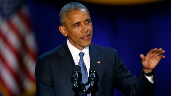 Statement by President Obama on Ending of Wet Foot, Dry Foot