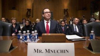 Trump's Treasury Pick Defends His Foreclosure Actions