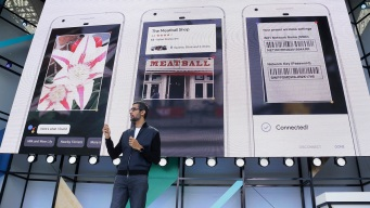 Google Rolling Out Arsenal of Services, Gadgets<br />