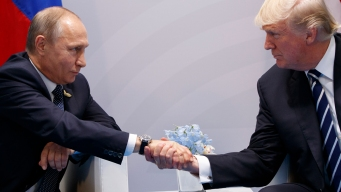 White House Says Russia Sanctions Still Under Consideration