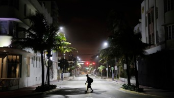 Hurricane Irma Causes Evacuations, Closures in South Florida