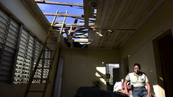 Anger Grows as Puerto Rico Misses Power Restoration Deadline