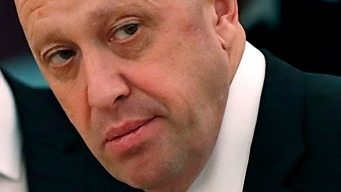 Russian Paper: Indicted Prigozhin Ordered Beatings, Killing