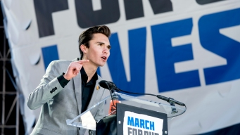 Parkland Survivor to Join Marchers Calling for Gun Reform