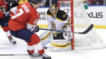 Panthers Eliminated From Playoffs Despite Win vs Sabres