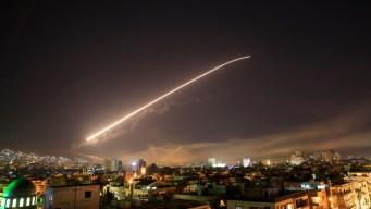 Airstrikes Unlikely to Impact Assad's War Machine: Analysis