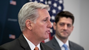 Possible House Leader Kevin McCarthy Seen by Trump as Ally
