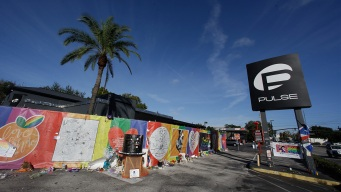 Lawmakers Aim for Pulse to be Designated National Memorial
