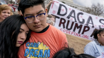 DACA Hearing Focuses on Judge's Prior Ruling