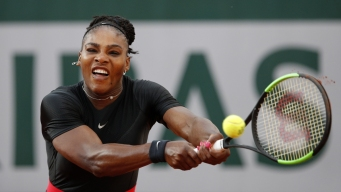 No Showdown: Hurt Serena Williams Withdraws From French Open