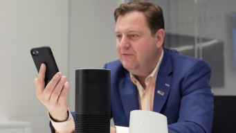 Banking by Smart Speaker Is Here, Along With Security Issues