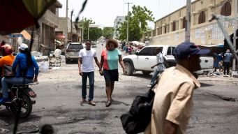 In Haiti, Slight Progress for LGBT Rights Is Seen as Victory