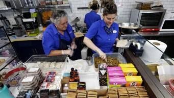 Convenience Shops Go Healthy as Millennials Choose Wellness