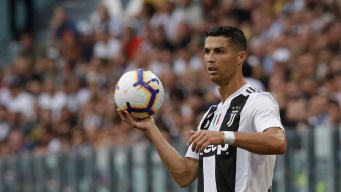 Facing Rape Allegations, Ronaldo Ready to Play for Juventus